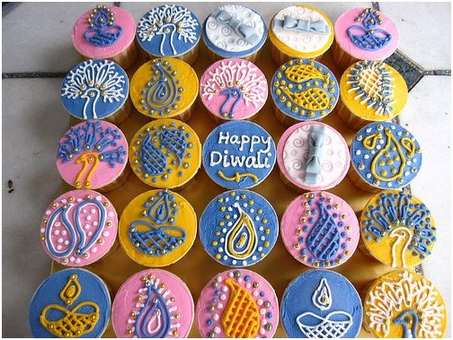 Send Diwali Flowers and Sweets online