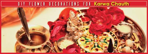 diy-flower-decorations-for-karwa-chauth