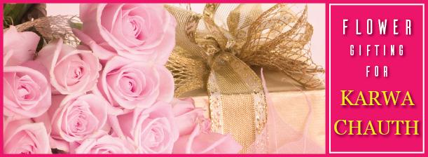 flower-gifting-for-karwa-chauth