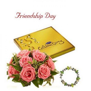 A friendship day 2017 delight