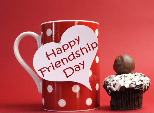 beautiful Friendship Day