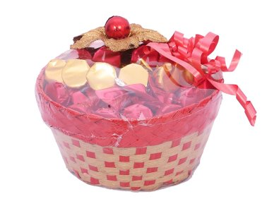 Gift Basket Chocolates