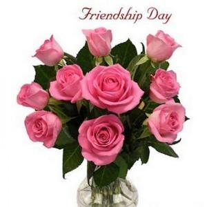 Pure friendship day 2017 treat