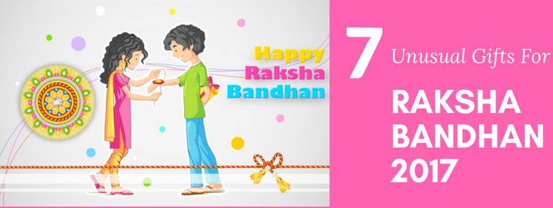 Raksha Bandhan 2017