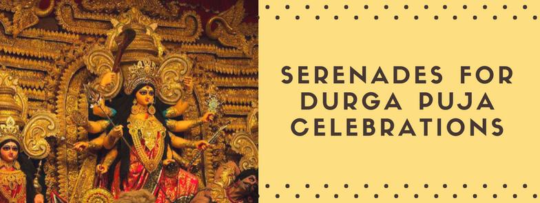 Durga Puja celebrations