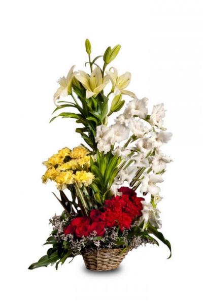 stem flowers