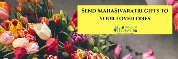 MahaSivaratri gifts